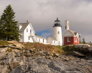 Pemaquid Closeup